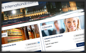 Law Firms International